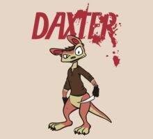Daxter by Andy Hunt