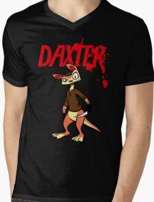 Daxter Mens V-Neck T-Shirt