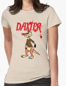 Daxter Womens Fitted T-Shirt