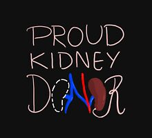 Proud Kidney Donor T-Shirt