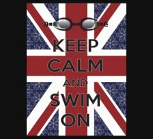 Swim London by jenhash