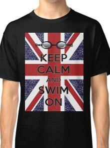 Swim London Classic T-Shirt