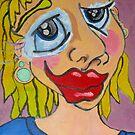 Self Portrait by KatHarvey