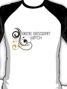 Bene Gesserit Witch T-Shirt
