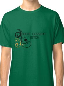 Bene Gesserit Witch Classic T-Shirt