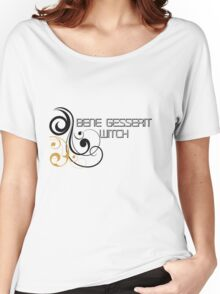 Bene Gesserit Witch Women's Relaxed Fit T-Shirt