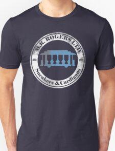 M.R. Rogers LTD Unisex T-Shirt