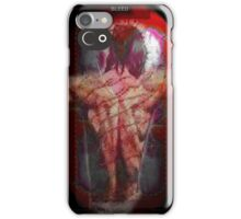 By His Stripes iPhone Case/Skin