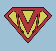 Super Magnus Kids Tee