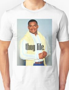 Carlton Thug Life T-Shirt
