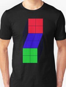 Trippy Cube T-Shirt