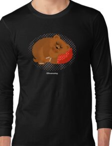 HIBEARNATING Long Sleeve T-Shirt