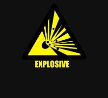 Explosive Character Unisex T-Shirt