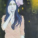 Sonia by Max Gastelum
