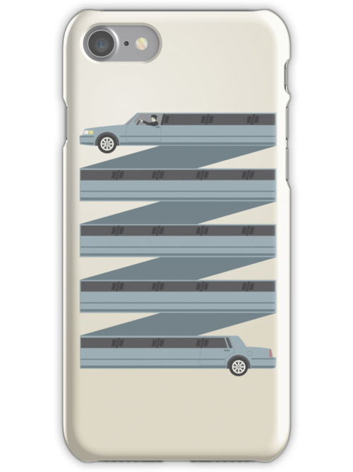 Stretched Out Limo by DaviesBabies