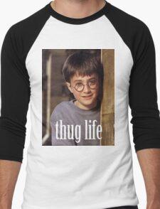 Harry Potter Thug Life T-Shirt