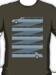Stretched Out Limo T-Shirt