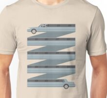 Stretched Out Limo Unisex T-Shirt