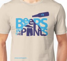Promote the Pour Unisex T-Shirt