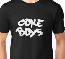 Coke Boys Unisex T-Shirt