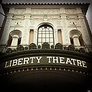 Liberty Theatre (Astoria #1) by Jeff Clark