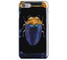 Jewel Beetle iPhone Case iPhone Case/Skin