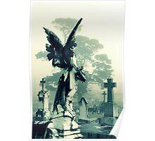angel wings Poster