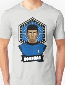 RoboSpock T-Shirt