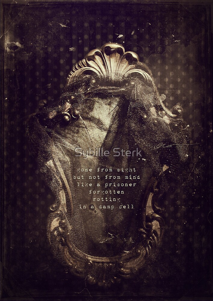 Stop the Clocks by Sybille Sterk