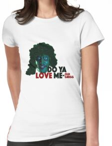 Old Gregg Womens Fitted T-Shirt