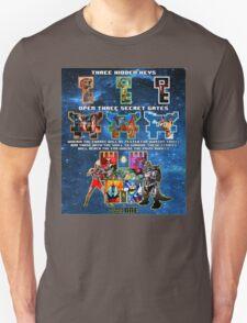 Anorak's Invitation (Version 2) - Ready Player One T-Shirt