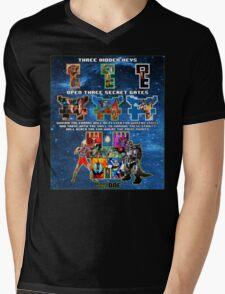 Anorak's Invitation (Version 2) - Ready Player One Mens V-Neck T-Shirt