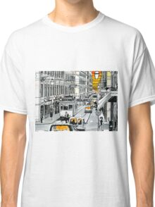 Splash Cities - Lisboa Classic T-Shirt