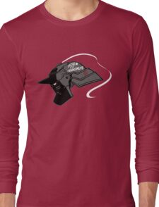 Full Metal Alchemy- Full Metal Alchemist Shirt Long Sleeve T-Shirt