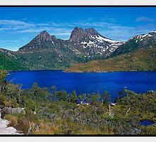 A Timeless Land, Cradle Mountain TAS by Chris Munn
