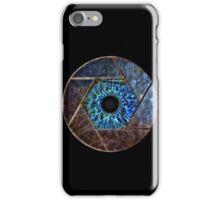 Aperture iPhone Case/Skin