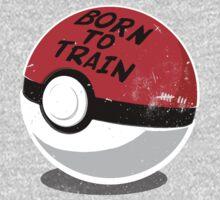 Full Metal Trainer- Pokemon Shirt Kids Clothes