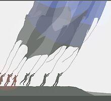 bag of winds by Nikolay Semyonov