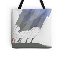bag of winds Tote Bag