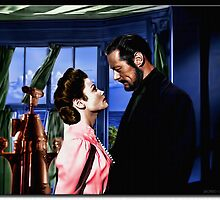 The Ghost and Mrs. Muir by Richard  Gerhard
