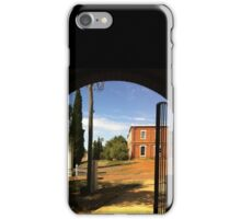 Outback Mission iPhone Case/Skin