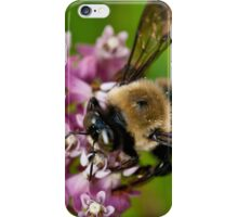 Bee Happy! iPhone Case/Skin