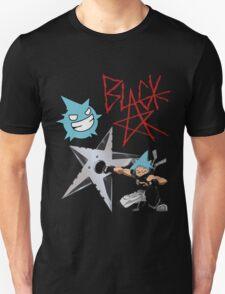 Black Star- Soul Eater T-Shirt