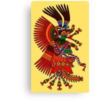 Xochiquetzal II Canvas Print