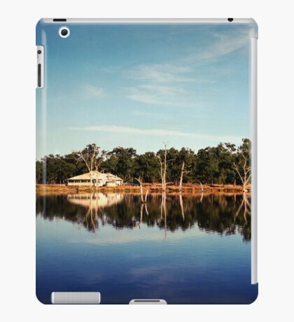 Reflections of a Queenslander iPad Case/Skin