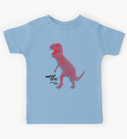 Always Classy (in three dimensions) Kids Clothes