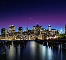 Manhattan by Photonook
