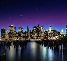 Manhattan by Photonook