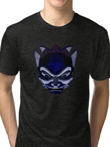 The Blue Spirit Tri-blend T-Shirt
