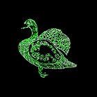 Fancy goose by indi56